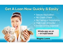 Business Personal Loans Offer