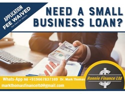 Quick Easy Business AND Finance Loans